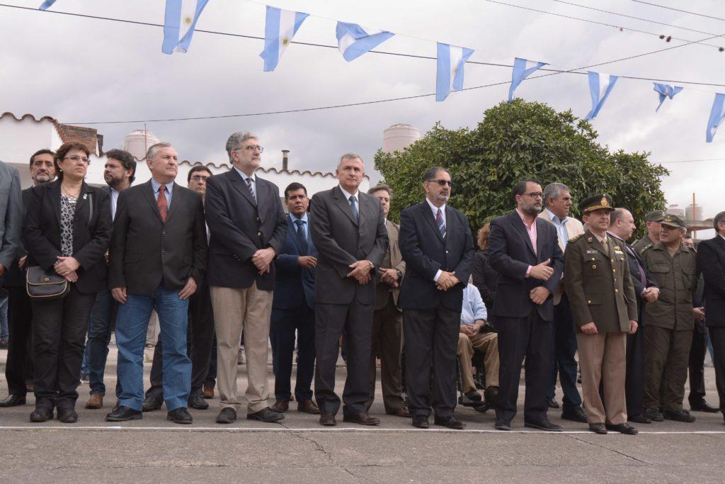 183º aniversario de la autonomía política de Jujuy